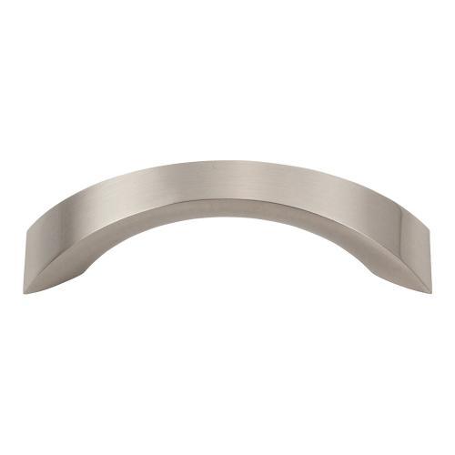 Sleek Pull 3 Inch (c-c) - Brushed Nickel