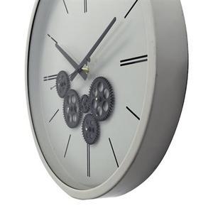 Contempo Wall Clock