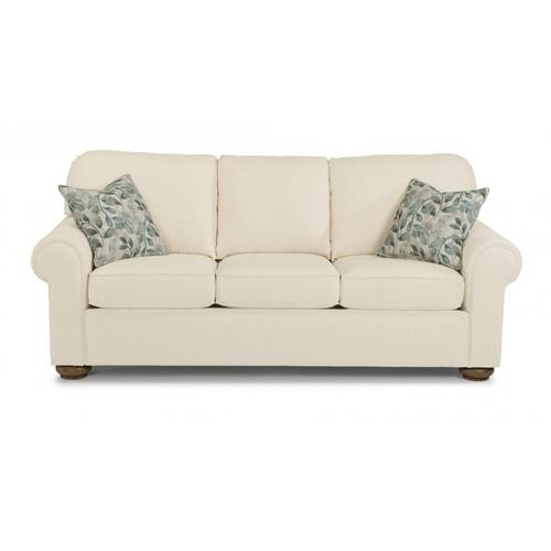 Presley Fabric Sofa