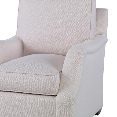 Profiles Chair - Sloped English Arm