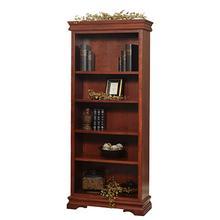 Product Image - Legacy 5-Shelf Bookcase