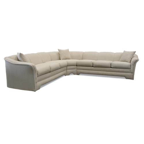 593 Sectional