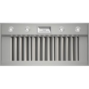 Thermador - 48-Inch Professional Custom Insert VCIN48JP