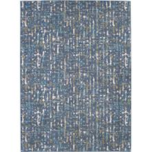 Expressions Wellspring Admiral Blue 2'x3'