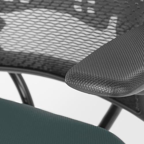 Deluxe Chair With Airgrid® Back