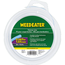 """View Product - Weed Eater Trimmer Lines .065"""" x 50' Round Trimmer Line"""