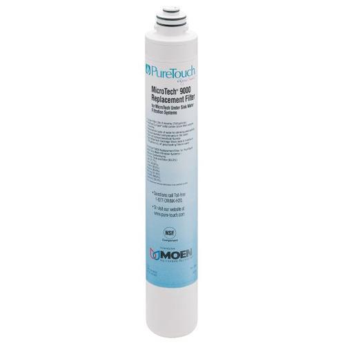 AquaSuite microtech 9000 replacement filter for puretouch aquasuite, quantity 1