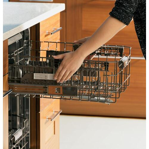 Monogram® Fully Integrated Dishwasher
