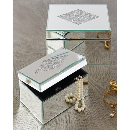 Charline Box (set of 2)