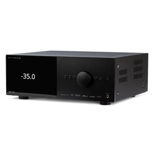 11.2 Pre-Amplifier / 7 Amplifier Channel A/V receiver with Dolby Atmos, DTS:X and IMAX Enhanced....