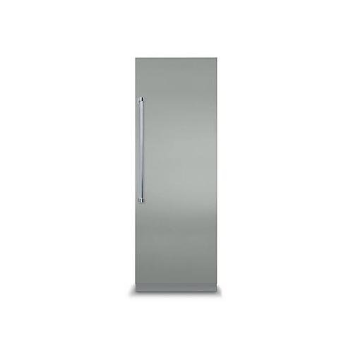 VFI7300W - 30 Fully Integrated All Freezer with 5/7 Series Panel Viking Professional 7 Series, Right Hinge/Left Handle