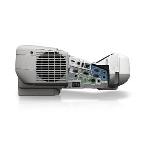 BrightLink 480i Interactive XGA 3LCD Projector with Mount