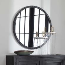 Dandridge Round Mirror