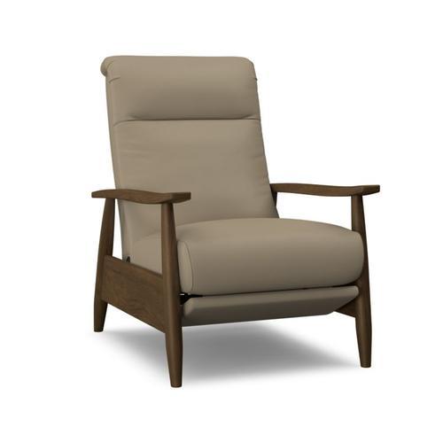 Designer Ii High Leg Reclining Chair CLP796/HLRC