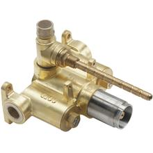 """Product Image - StyleTherm 1/2"""" Thermostatic Rough Valve With Single Integral Volume Control"""