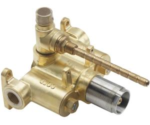 """StyleTherm 1/2"""" Thermostatic Rough Valve With Single Integral Volume Control Product Image"""