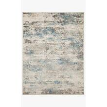 View Product - EST-03 Ivory / Ocean Rug