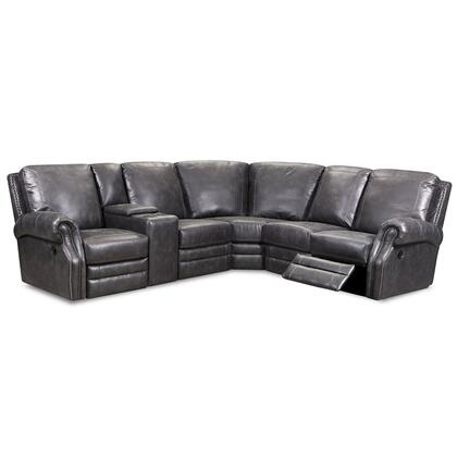 57003 Canterbury Power Left Arm Facing Reclining Loveseat
