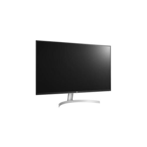 LG - 32'' IPS QHD Monitor (2560x1440) with Radeon FreeSync™, Dynamic Action Sync, Black Stabilizer, Multi-input & Wall Mountable