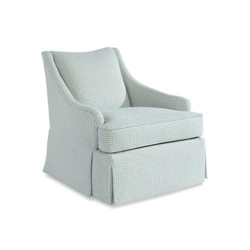 Taylor King - Reynolds Swivel Chair