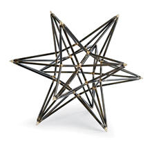 Trellis Star (large)