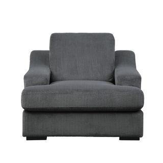 Orofino Chair Dark Grey