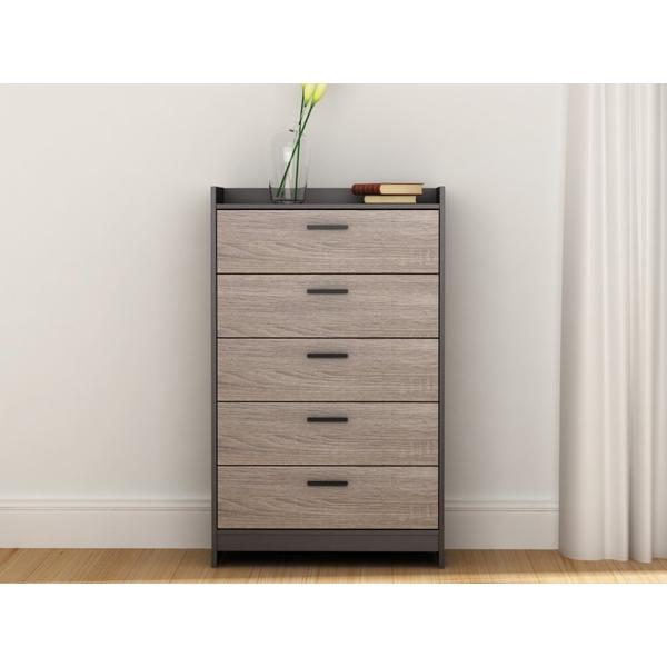 See Details - Central Park Chest of Drawers