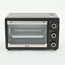 See Details - 0.7 cu. ft. Countertop Portable Oven
