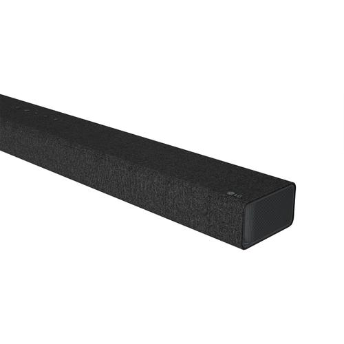 Gallery - LG SP7Y 5.1 Channel High Res Audio Sound Bar with DTS Virtual:X
