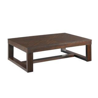 Hardy Rectangle Coffee Table