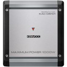 D Series 1,000-Watt Monoblock Class D Amp