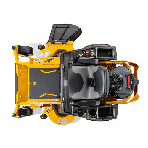 Gallery - Hustler Raptor® X Residential Zero-Turn Mower
