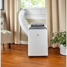 See Details - Arctic King 12,000 BTU Portable Air Conditioner