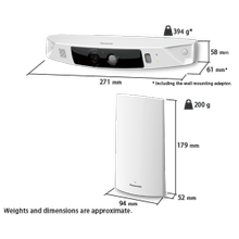 KX-HN7051 Smart Home