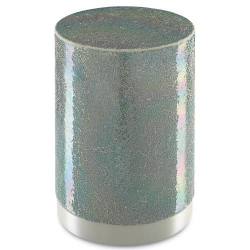 Mermaid Glass Table/Stool