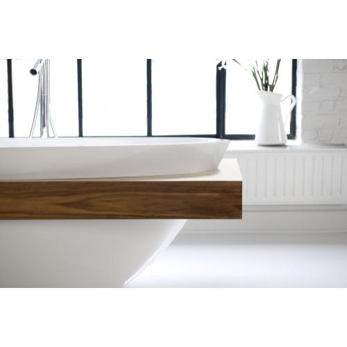 Bathtub BBE 01-SHELF