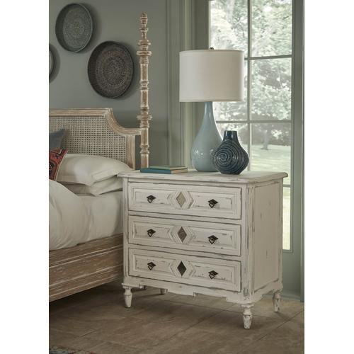 Savannah Rattan Queen Bed
