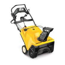 "1X 21"" LHP Snow Blower 1X SINGLE-STAGE"