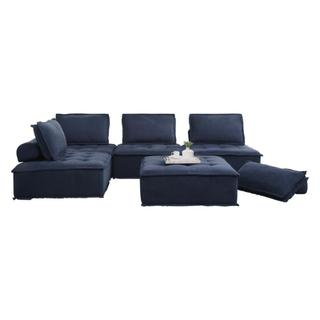 5-Piece Modular Sectional