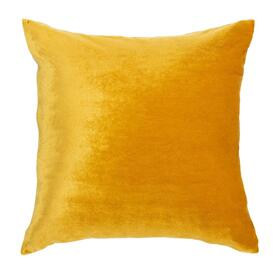 Kelsa Pillow - Mustard