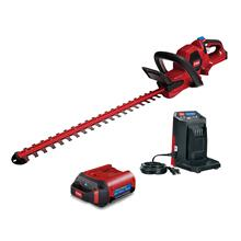 "60V MAX* Electric Battery 24"" (60.96 cm) Hedge Trimmer (51840)"