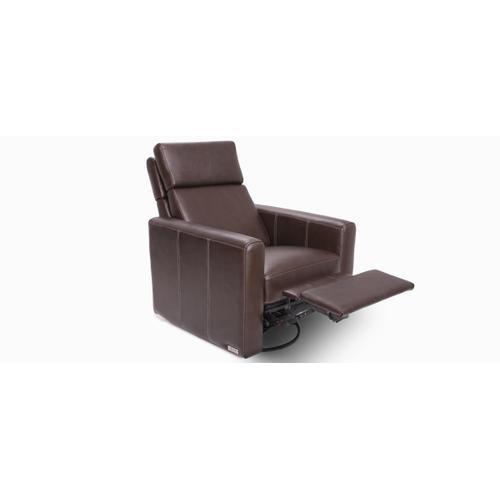 Dario Swivel and rocking motion chair