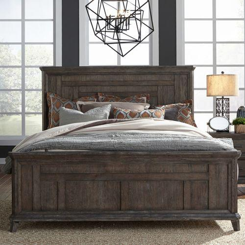 Product Image - King Panel Bed