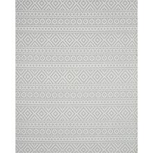 Breeze - BRZ1109 Gray Rug