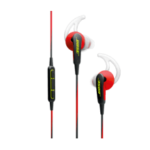 SoundSport in-ear headphones Apple devices