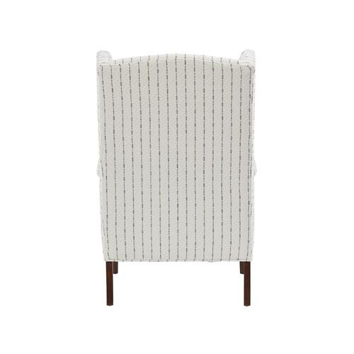 Xander Wing Chair - Special Order