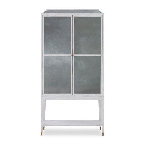Mirrorred Chambre Cabinet