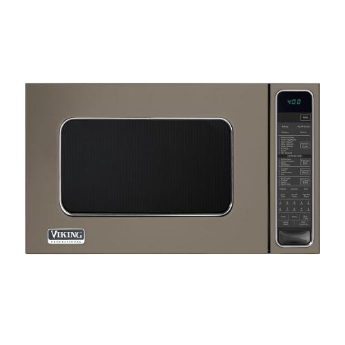 Viking - Stone Gray Convection Microwave Oven - VMOC (Convection Microwave Oven)