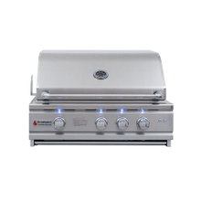 """See Details - 30"""" Cutlass Pro Drop-In Grill - RON30A - Propane Gas"""