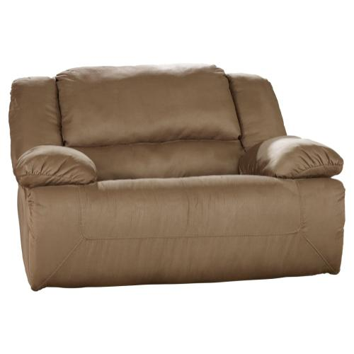 Hogan Oversized Recliner